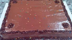 Black Magic Cake Recipe Genius Kitchen