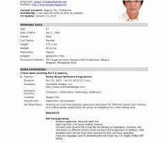 Print Nurse Resume Sample Philippines Ideas Of For Filipino Nurses Format