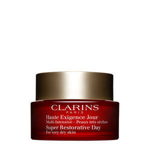 Clarins Super Restorative Day Cream - Very Dry Skin
