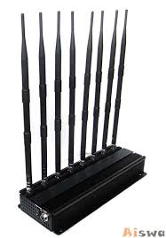Multi functional 4G Cell Phone Jammer and GPS WiFi Lojack Jammer