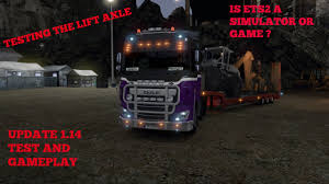Euro Truck Simulator 2 | Update 1.14 Public Beta Review - Pt.2 ... Silverado 3500 Lift For Farming Simulator 2015 American Truck Lift Chassis Youtube Ram Peterbilt 579 Hauling Integralhooklift V13 Final Mod 15 Mod Euro 2 Update 114 Public Beta Review Pt2 Page Gamesmodsnet Fs17 Cnc Fs15 Ets Mods Driving From Gallup Oakland With Lifted Ford Raptor Simulator 2019 2017 Scania Hkl Truck Fs Lvo Vnl 670 123 Mods Dodge