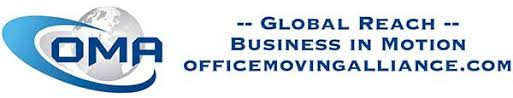 Contact OMA fice Moving Alliance