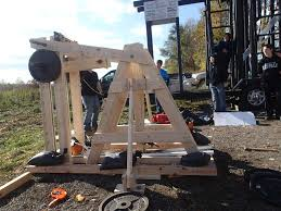 Clarence Pumpkin Farm Trebuchet by Halloween 2014 U2013 The Pumpkin Post Sailmakai