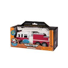 Driven Mini Fire Truck | 41802 | Kidstuff