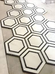 hexagonal floor tile soloapp me