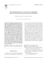 si e orthop ique a biomechanical study of simulated pdf available