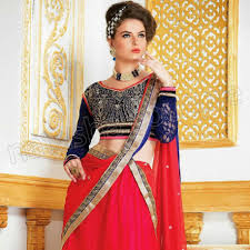 Latest Indian Pakistani Best Neck Line Gala Designs For Girls 2014