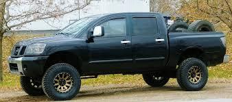 100 17 Truck Wheels Inch Nissan Titan Forum