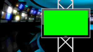 Modern Clean News Virtual Studio Background This Is Designed To Be