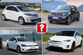 meilleur si e auto b best and worst electric cars 2018 what car