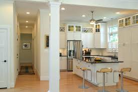 kitchen ceiling fans without lights ceiling fan best kitchen