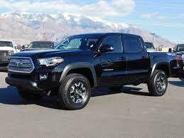100 Tacoma Trucks 2016 Used Toyota TRD At Watts Automotive Serving Salt Lake