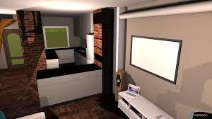 raumplanung grundriss mit küche u durchbruch roomeon community