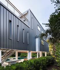 100 House And Home Pavillion Stephen Yablon Architecture Guest Pavilion