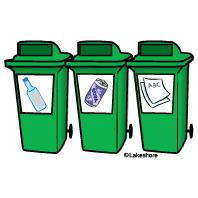 recycling bin clipart Clipart Recycle Bin