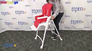 Gusto High Chair From Inglesina- Chuckle Ball Crazy - YouTube Baby High Chairs Accsories Dillards Gusto Chair From Inglesina Chuckle Ball Crazy Youtube Booster Seats Little Folks Nyc Fast Table Babylist Store Highchair Cream Red Removable Stain Resistant Padded Archives Gizmo Mamia Dots Aldi Uk Glesina Gusto Highchair Review Emily Loeffelman