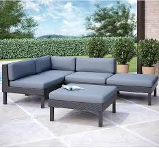 Red Patio Furniture Canada by Outdoor Lounging The Brick