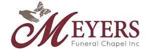 Meyers Funeral Chapel Blue Springs MO