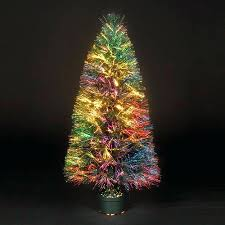 4ft Christmas Tree Sale by 4ft Black Fibre Optic Christmas Tree U2013 Amodiosflowershop Com