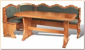 banc de cuisine en bois cuisine banc massif massif groupe du dejeuner bois table bois