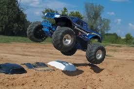 RC Car World. BIGFOOT THE ORIGINAL MONSTER TRUCK, FIRESTONE BLUE, RTR Watch How The Iconic Bigfoot Monster Truck Gets A Tire Change The 3d Model 3d Models Of Cars Buses Tanks Traxxas No 1 Ripit Rc Trucks Fancing Tra360341 110 Original Pin By Joseph Opahle On 1st Monster Truck Pinterest Want Look For Tires Vs Usa1 Birth Madness Classic 2wd Brushed Rtr Blue Rizonhobby Wikipedia 5 Worlds Tallest Pickup Home Firestone Edition