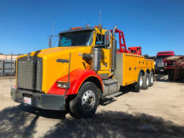 100 Ricks Pro Truck KENWORTH Wrecker Tow S For Sale
