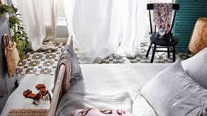 kühles schlafzimmer bei heißem wetter ikea österreich