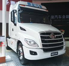Auto China Reveals Global Reach For Chinese Truck Manufacturers