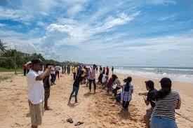 Centara Ceysands Resort Spa Sri Lanka Lovely Beach And Team Building Activities For Groups