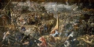 siege de zara akg images the battle of zara