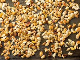 Pumpkin Seed Brittle Bon Appetit by 257 Best Nuts Seeds Images On Pinterest Seeds Almonds And Candy