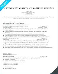 Legal Secretary Resume Profile Examples Lawyer Combined With Example Free Sample