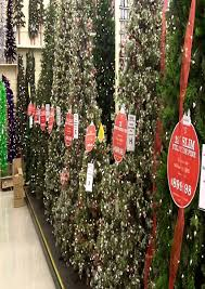 Flocked Christmas Tree 9ft by Flocked Christmas Tree Hobby Lobby Best Images Collections Hd