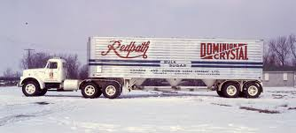 100 Used Trucks Toronto The First Type Of Custom Bulk Granular Sugar Tanker Trucks Used By