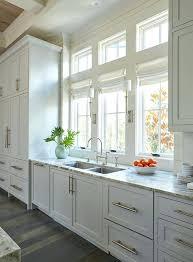 white and gray kitchen cabinets guarinistore
