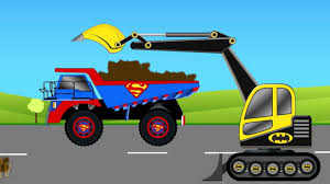 Superman Big Truck And Batman Bulldozer - Superheroes Video For Kids Truck Pictures For Kids Free Download Best Captain America Monster Fixed In Toy Factory And Tow Truck Superman Big And Batman Bulldozer Supheroes Video For Kids Fire Truck For Kids Power Wheels Ride On Paw Patrol Video Marshall Amazoncom First Words Trucks Learning Names Log Drawing At Getdrawingscom Personal Use Ent Portal Videos Learn Country Flags Educational Ambulance Coub Gifs With Sound Monster Dan Song Baby Rhymes Videos Youtube Building Bridge Car Toys Toys Stunt
