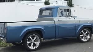 1957 Ford F100 2WD Regular Cab For Sale Near Stamford, Connecticut ... 1952 Ford Pickup Truck For Sale Google Search Antique And 1956 Ford F100 Classic Hot Rod Pickup Truck Youtube Restored Original Restorable Trucks For Sale 194355 Doors Question Cadian Rodder Community Forum 100 Vintage 1951 F1 On Classiccars 1978 F150 4x4 For Sale Sharp 7379 F Parts Come To Portland Oregon Network Unique In Illinois 7th And Pattison Sleeper Restomod 428cj V8 1968 3 Mi Beautiful Michigan Ford 15ton Truckford Cabover1947 Truck Classic Near Me