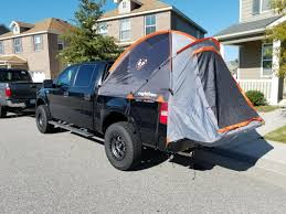 Rightline Gear F-150 Full Size Truck Tent T529826 (97-19 F-150) Truck Tent On A Tonneau Camping Pinterest Camping Napier 13044 Green Backroadz Tent Sportz Full Size Crew Cab Enterprises 57890 Guide Gear Compact 175422 Tents At Sportsmans Turn Your Into A And More With Topperezlift System Rightline F150 T529826 9719 Toyota Bed Trucks Accsories And Top 3 Truck Tents For Chevy Silverado Comparison Reviews Best Pickup Method Overland Bound Community The 2018 In Comfort Buyers To Ultimate Rides