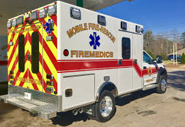 100 Weldon Truck Parts 2 Foundation F450 Ambulance Remounts To Mobile Fire Rescue