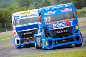 100 Racing Trucks Entry Change At Hungaroring Official Site Of FIA European