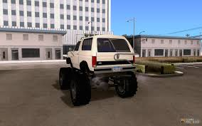 1985 Ford Bronco Monster Truck For GTA San Andreas 1985 Ford F150 4x4 30 Cruisin Pinterest 4x4 And Trucks Index Of 84f250hr Pickup Parts Car Stkr5808 Augator Sacramento Ca Xl Review 2016 Ford F 150 Xl Truck Images Some New Life To An Old F150 With A 4 Trucks Pin By Vinny On My Red Why We Call Tmis An Undcover Cop Hot Rod Network Bronco Monster Truck For Gta San Andreas 01985 Nors Front Rh Brake Caliper 81 82 83 84 18 2008 Review Amazing Pictures Images Look At The Car Bid Chance Own 44 Stepside 4speed