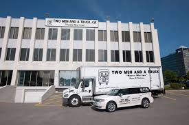 100 Two Men And A Truck Locations TWO MEN ND TRUCK Canada LinkedIn
