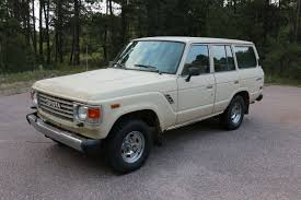 1984 Toyota Land Cruiser FJ60, 2-Owner, 100% Original, New Mexico ... Toyota Land Cruiser Grande Wikipedia Pick Em Up The 51 Coolest Trucks Of All Time Hagins Automotive 1984 No Cam Heads And Carb Rich Rudmans Electric 4x4 Truck 2wd Insurance Estimate Greatflorida Pickup Overview Cargurus 198586 Xtracab 198486 12 Side Damage Jt4rn55r8e0070978 Sold 34 Jt4rn55e8e0045737 My New Hilux Turbo Diesel Project New Arrivals At Jims Used Parts 4x2