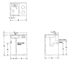Standard Kitchen Cabinet Depth by Shop Kitchen Sinks At Lowes Com Kitchen Cabinet Ideas