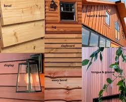 Cedar Siding On Manufactured Homes 500 Reclaimed Remodel