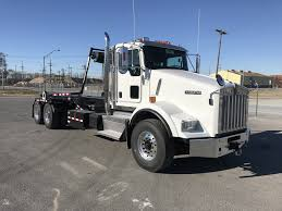 New 2018 KENWORTH T800 | MHC Truck Sales - I0370357