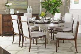 Stanley Dining Table And Chairs New Fairlane 7pc Room Set With Oval