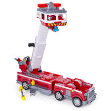 100 Lego Fire Truck Video Ultimate Rescue PAW Patrol