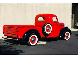 100 1940 International Truck 12 Ton Pickup For Sale ClassicCarscom CC