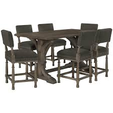 Value City Furniture Kitchen Chairs by City Furniture Belgian Oak Light Tone 24